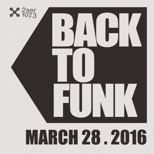 Back To Funk March 28