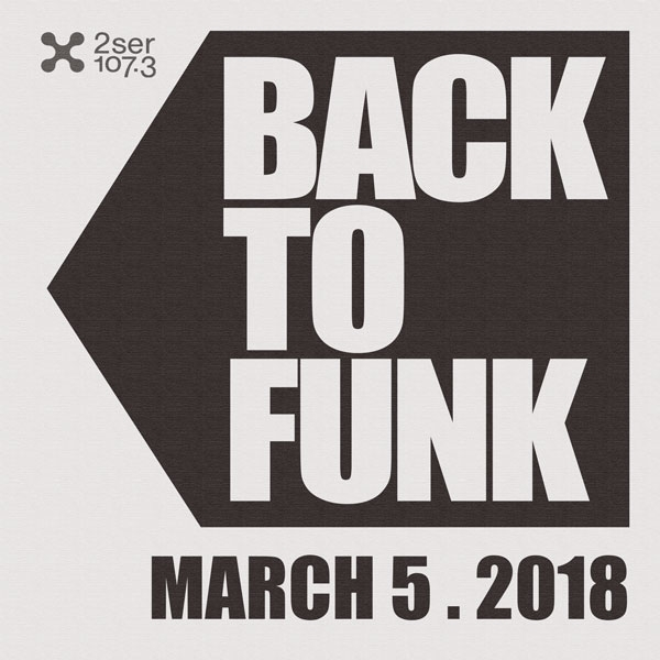 Back To Funk March 5