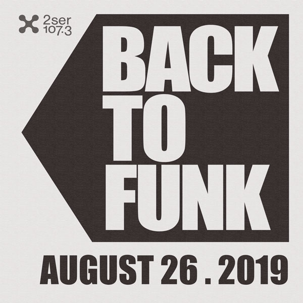 Back To Funk August 26