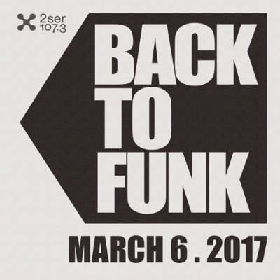 Back To Funk March 6
