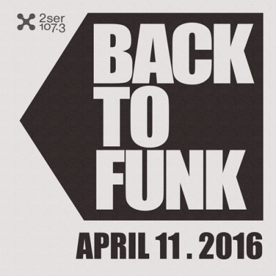 Back To Funk April 11