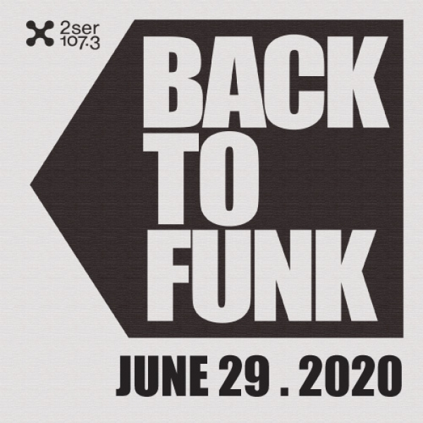 Back To Funk June 29