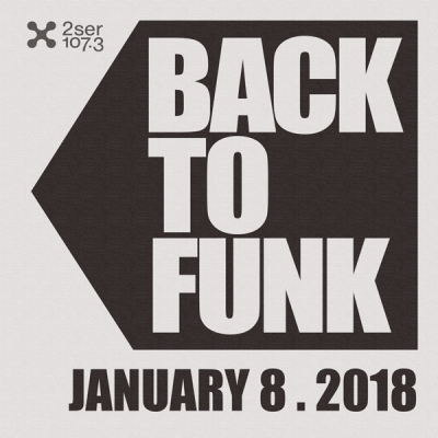 Back To Funk January 8