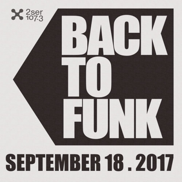 Back To Funk Sept 18