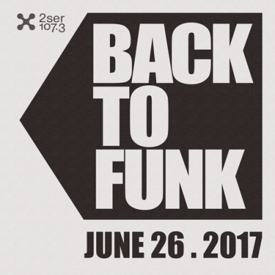 Back To Funk June 26