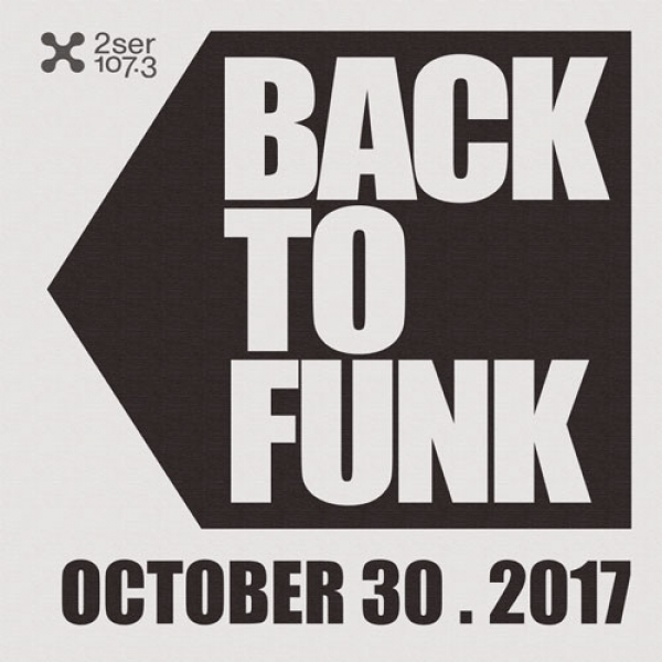 Back To Funk Oct 30