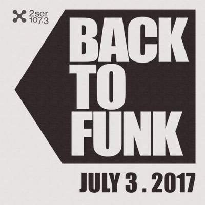 Back To Funk July 3