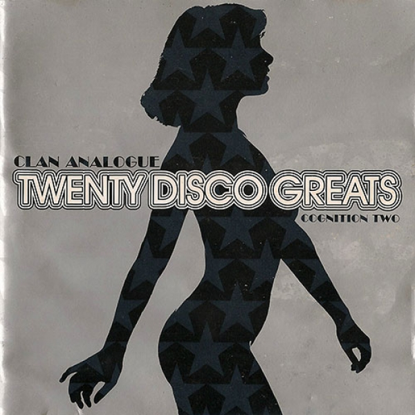 20 Disco Greats (1999)
