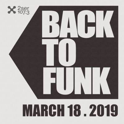 Back To Funk March 18