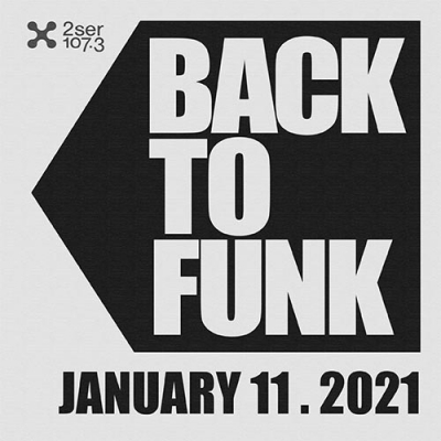 Back To Funk January 11