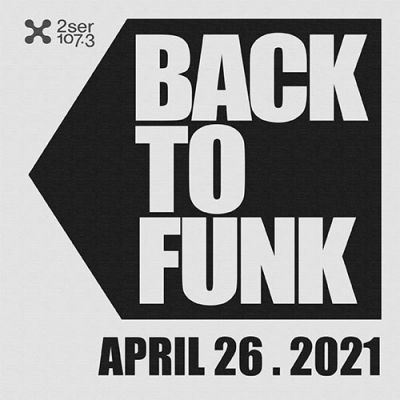 Back To Funk April 26