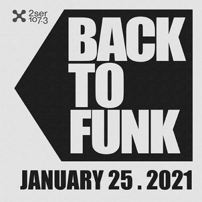 Back To Funk January 25