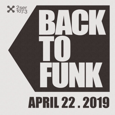 Back To Funk April 22