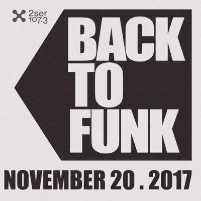 Back To Funk Nov 20