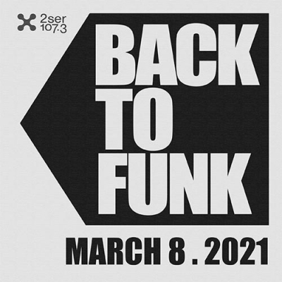 Back To Funk March 8