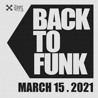 Back To Funk March 15