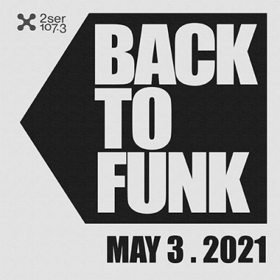 Back To Funk May 3