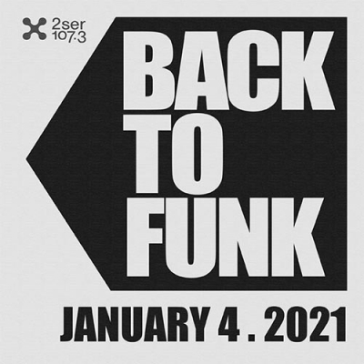 Back To Funk January 4