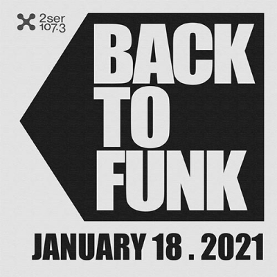 Back To Funk January 18