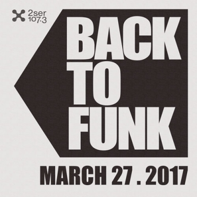 Back To Funk March 27