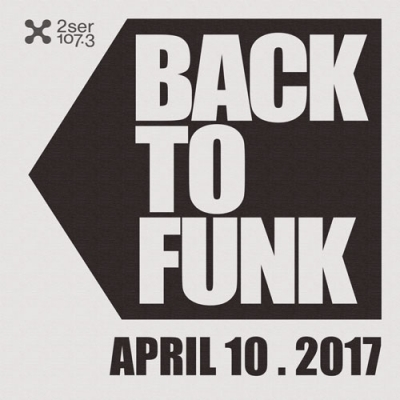 Back To Funk April 10
