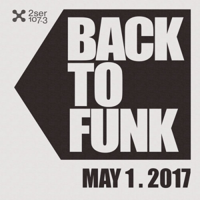 Back To Funk May 1
