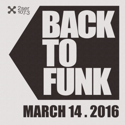Back To Funk March 14