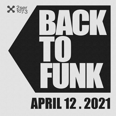 Back To Funk April 12