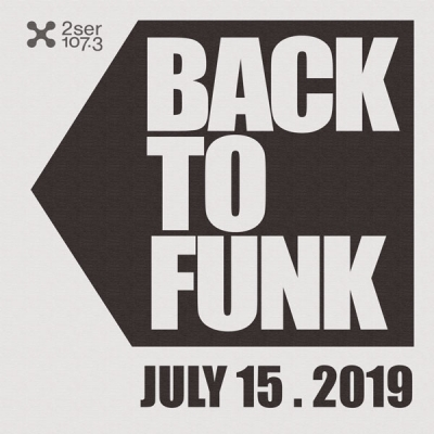 Back To Funk July 15