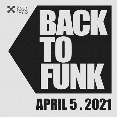Back To Funk April 5