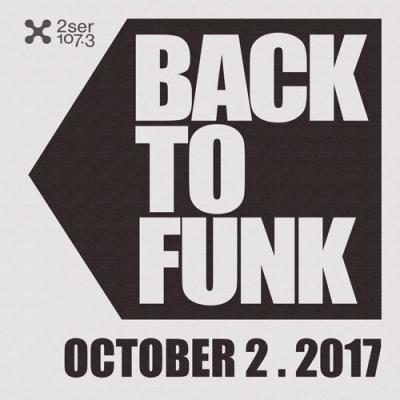 Back To Funk Oct 2