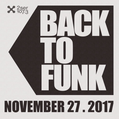 Back To Funk Nov 27