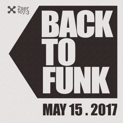 Back To Funk May 15